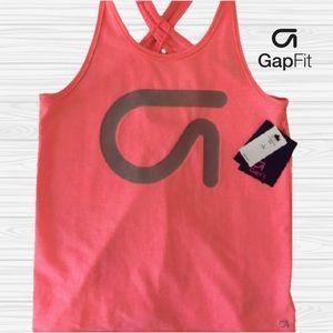 NWT GapFit Tank